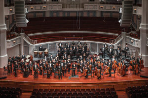 Carmel Monthly: Carmel Symphony Orchestra: Not Your Grandparents' Orchestra!